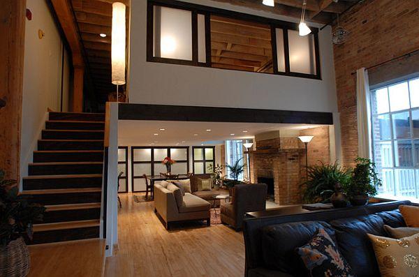 20 Stunning Loft Apartments Ideas – Wow Decor