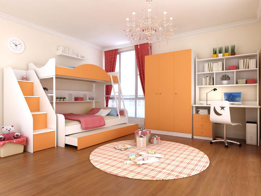 plaid-rug-ideas-also-stylish-computer-chair-design-