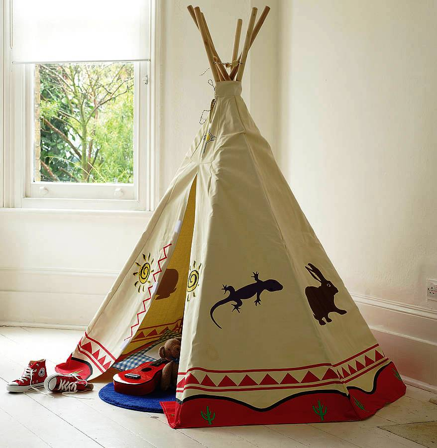teepee for kid