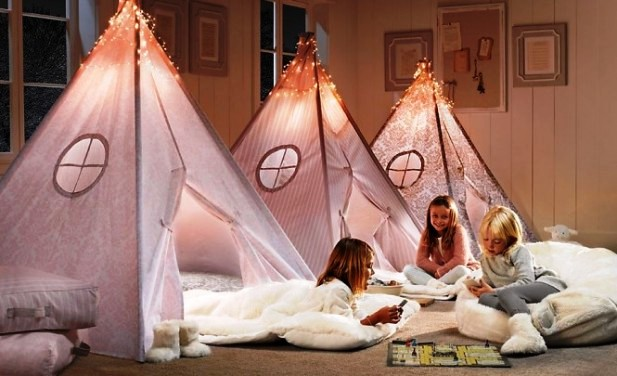 teepee ideas tent for kidas