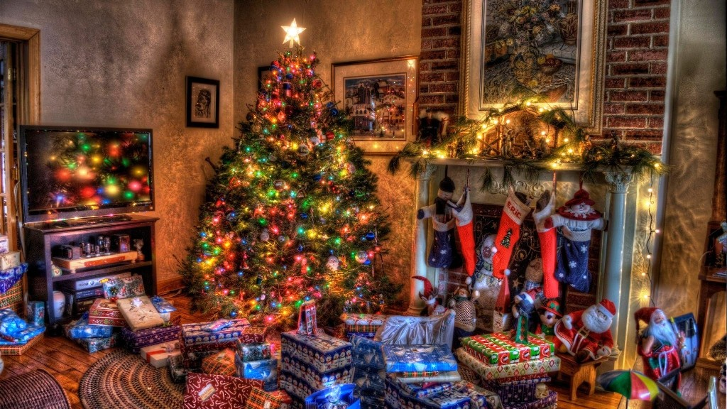 tree_christmas_presents_fireplace_holiday_toys_stockings_home_comfort_