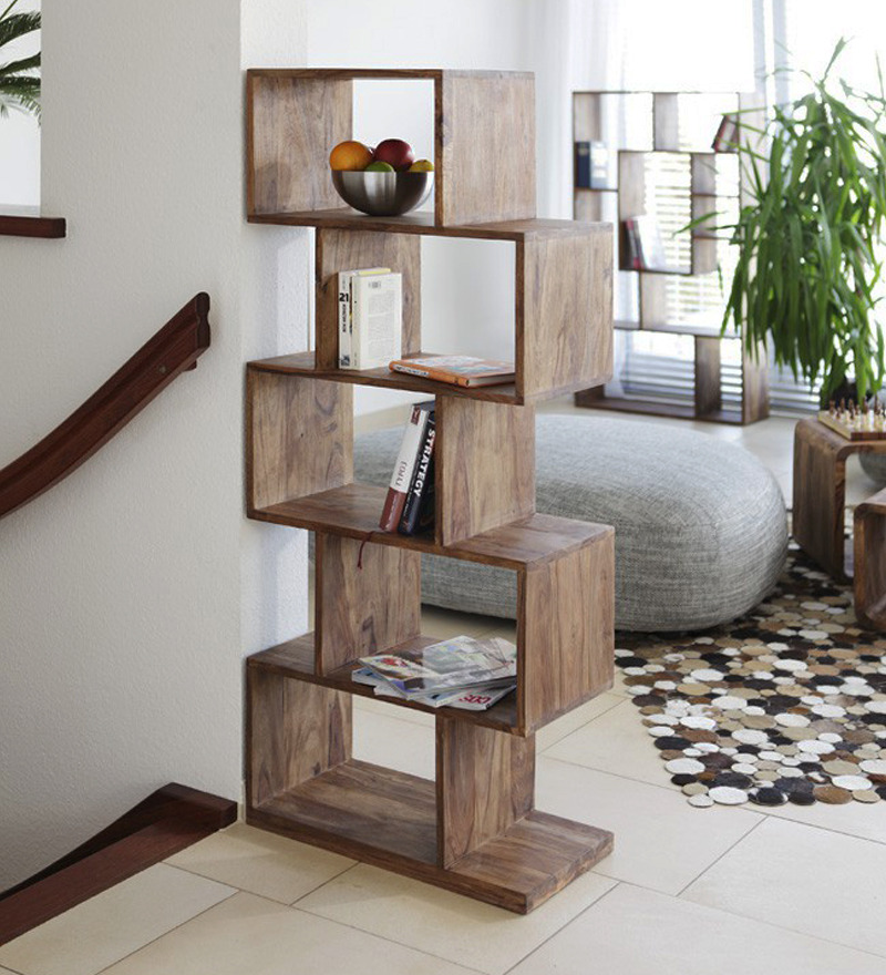 zig-zag-book-shelf-cum-display-unit-in-natural-polish-