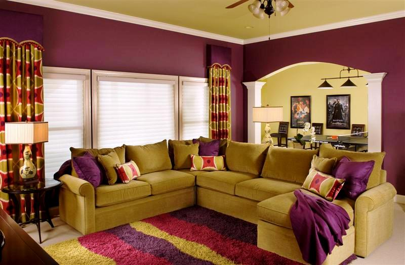 Accent-Wall-Ideas-For-Living-Room-Interior-Excellent-