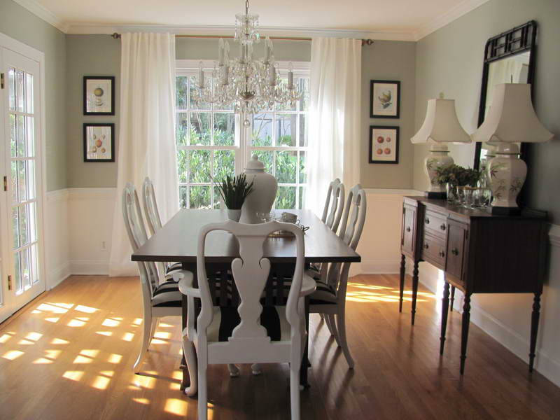 Dining Room Wall Paint Ideas