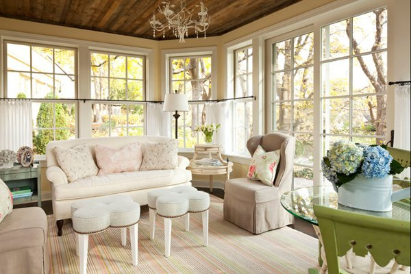 chic shabby ideas