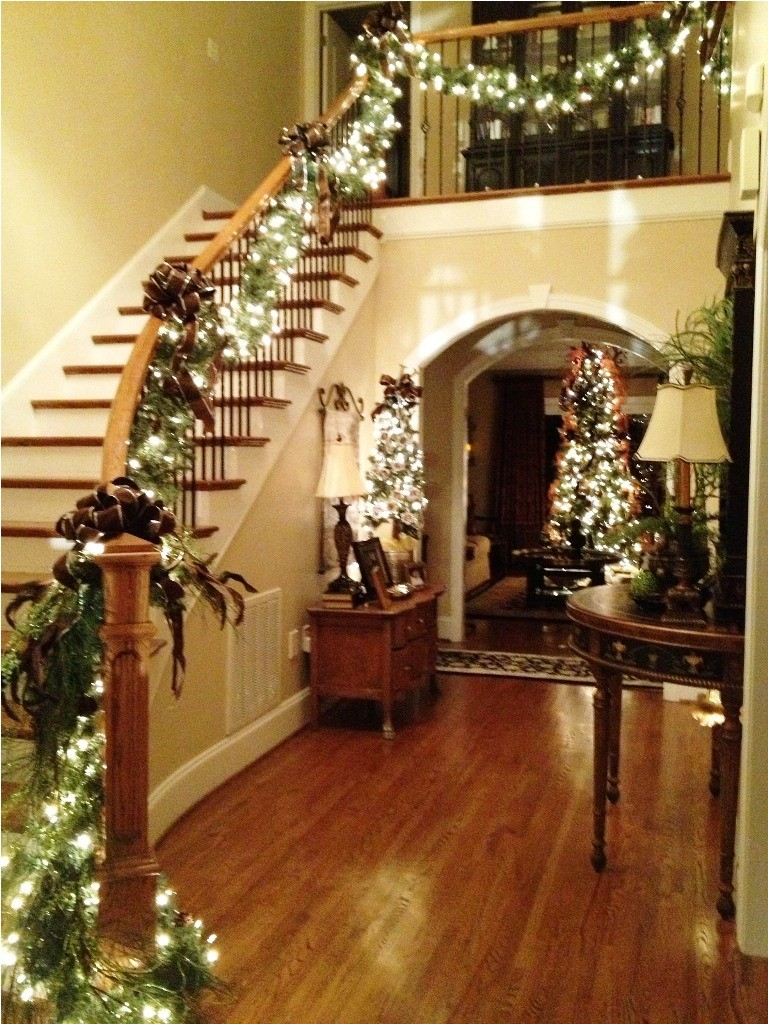 decorating-accessories-mesmerizing-homemade-christmas-garland-decorating-ideas-