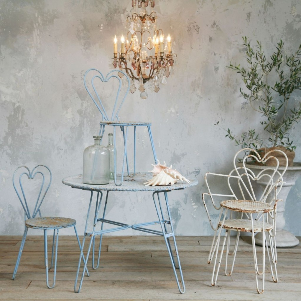 shabby chic ideas _
