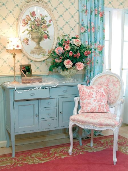 shabby chic ideas