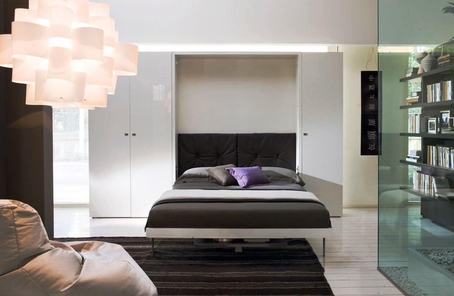 space consious decor