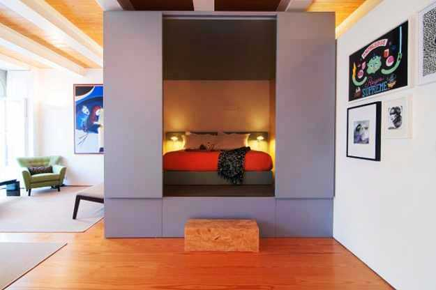 space-saving-apartment-ideas-bedroom-enclosure-