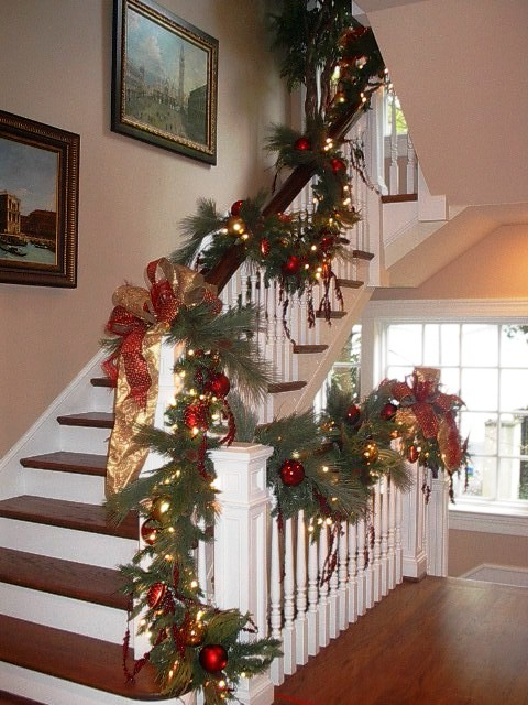 traditional-staircase _