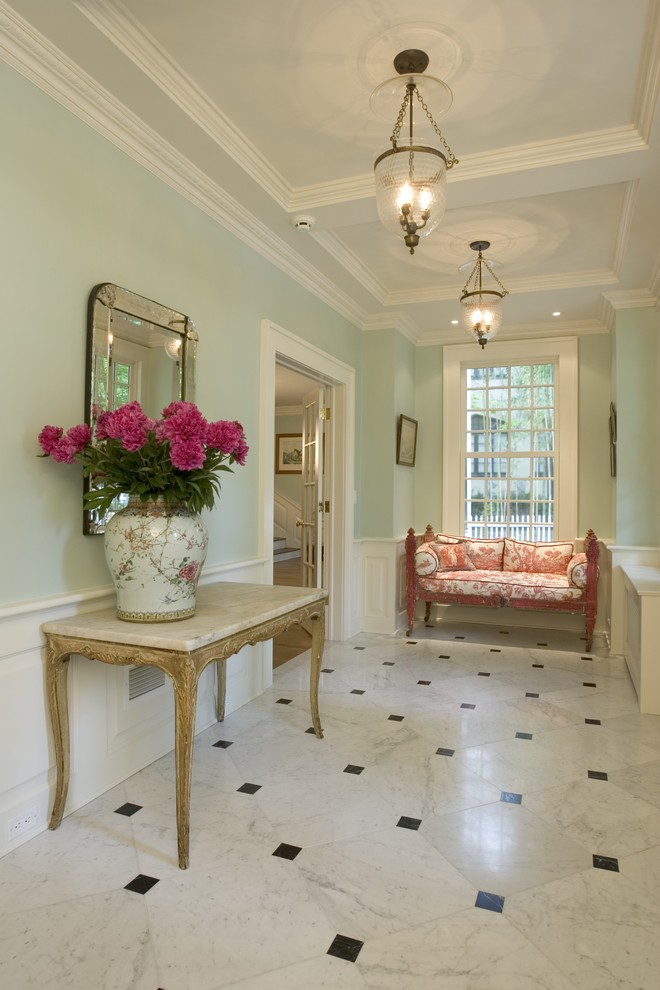 Traditional-design-ideas-for-Marble-Floor-Pattern