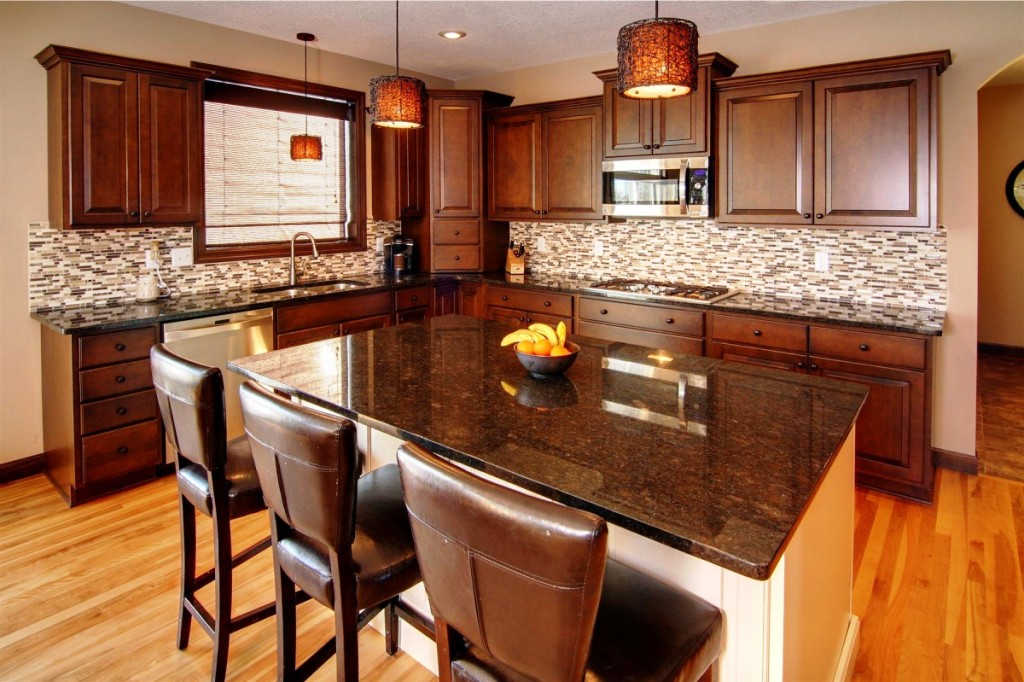 Kitchen backsplash trends 2016