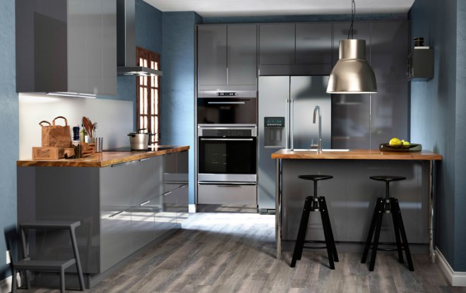 ikea-contemporary-kitchen-decor