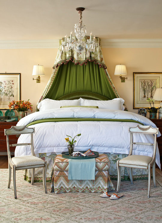 Elegant Master Bedroom ideas