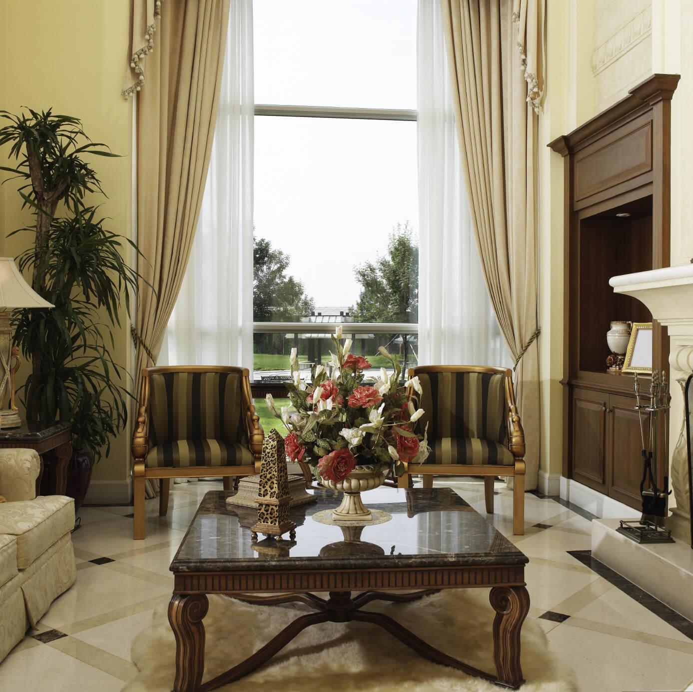 Elegant living room (16)