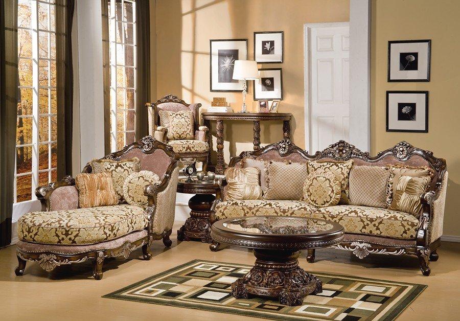 Elegant living room (21)