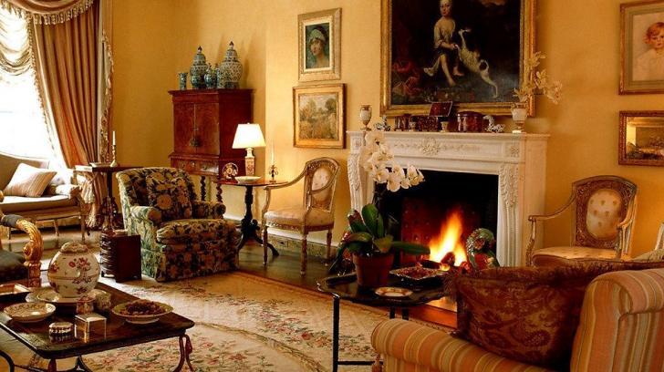 Elegant living room (4)