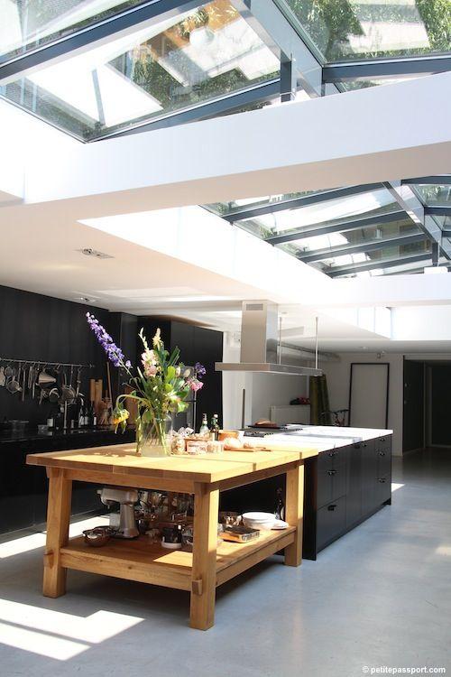nspirational kitchen