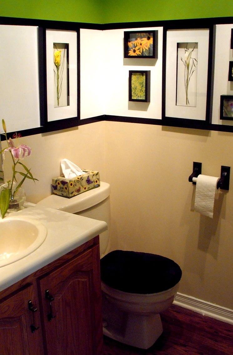 30 beautiful small bathroom decorating ideas wow decor - Bathroom ideas for small bathrooms ...