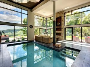 20 Best Luxury Indoor Pools Inspiration