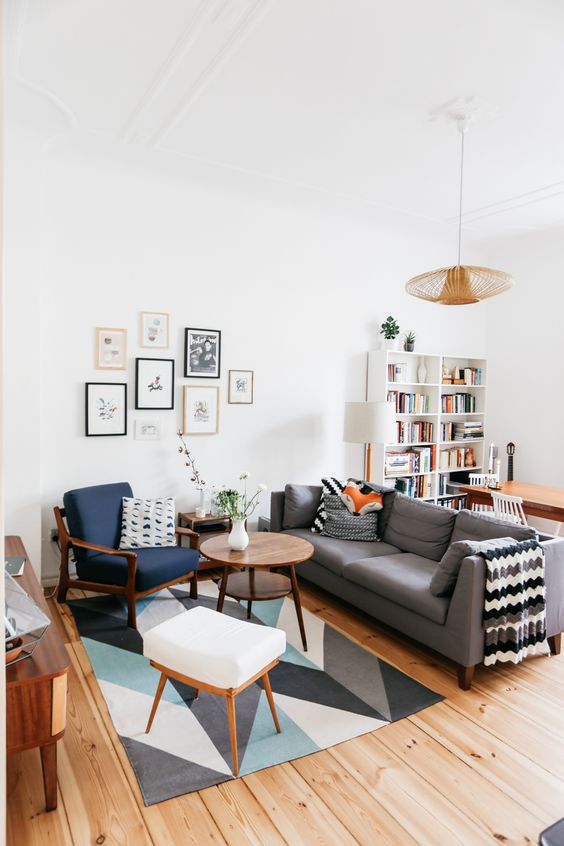 Small Living Room space ideas