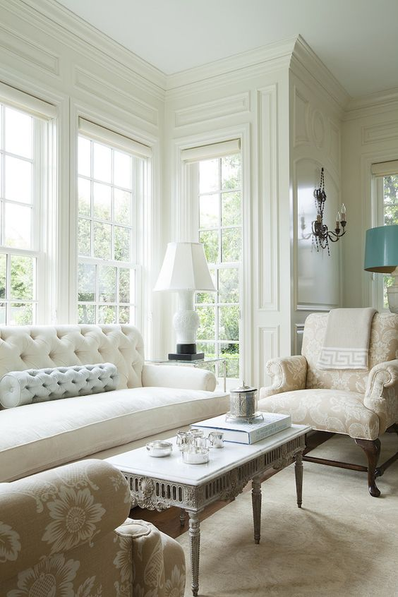 Small living rooms design