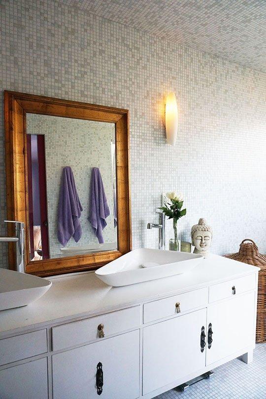Bathroom Decorating Idea