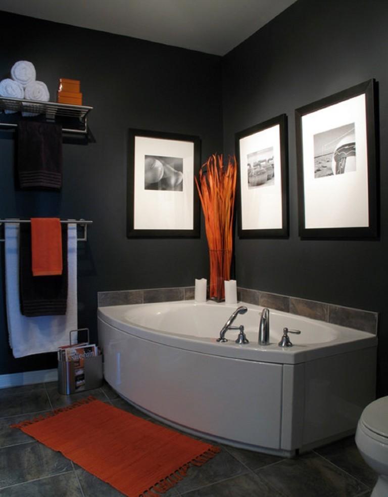 Bathroom Decorating Ideas For Men