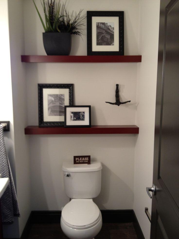 Bathroom decorating ideas great for a small bathroom