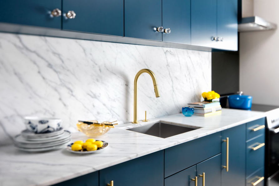 Best Kitchen Design Trends To Try in 2016