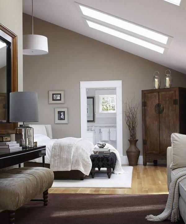 How To Decorate Master Bedroom