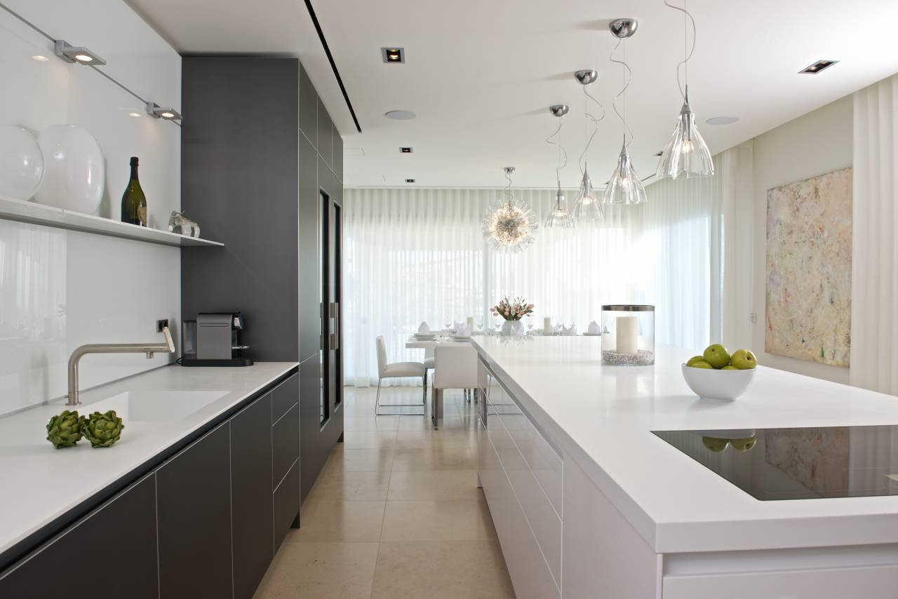 Luxury-modern-kitchen-mallorca