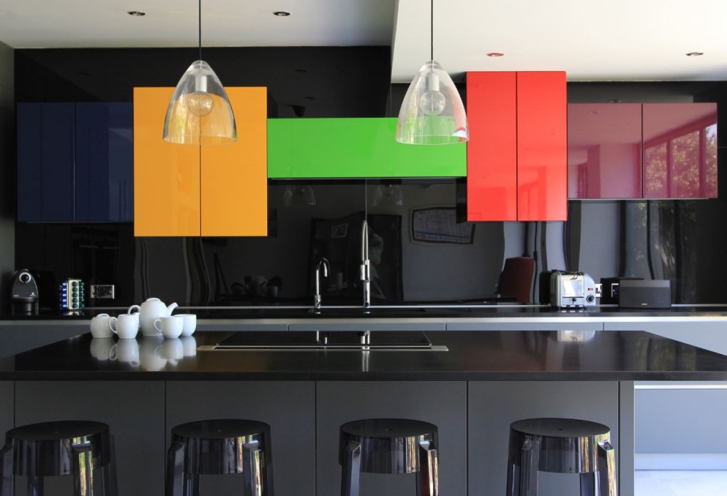 The Color Block
