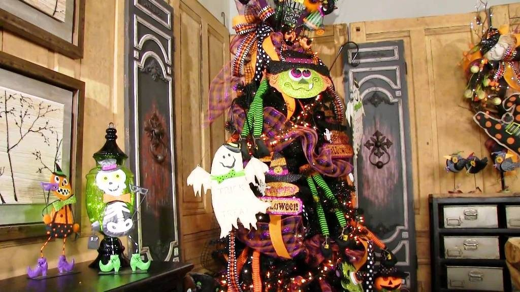 Cool Halloween Decorating Ideas