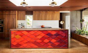 15 Fresh Kitchen Design Ideas
