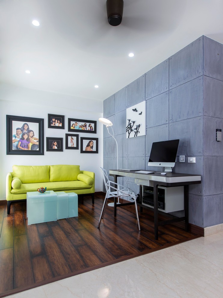 Modern Home Office Space