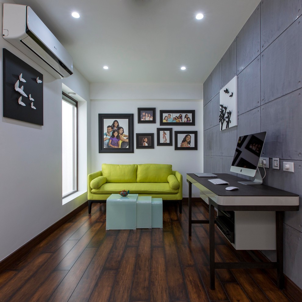 Modern Home Office Space1