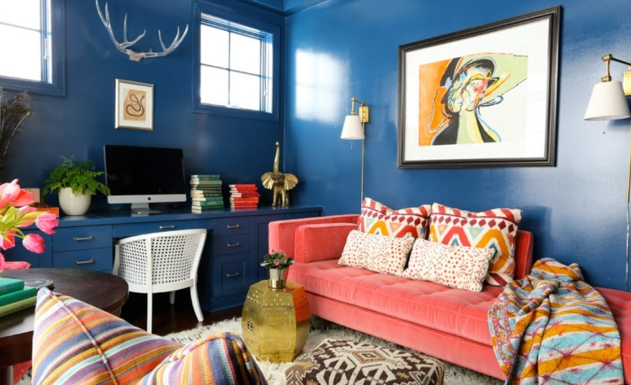 eclectic-home-decor-ideas