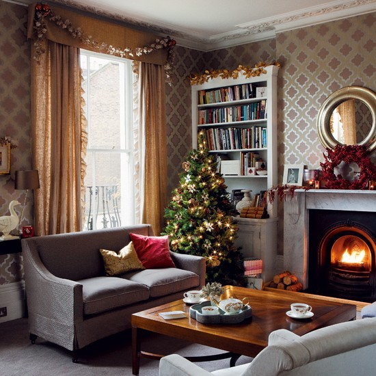 christmas-living-room-decorating-ideas-12