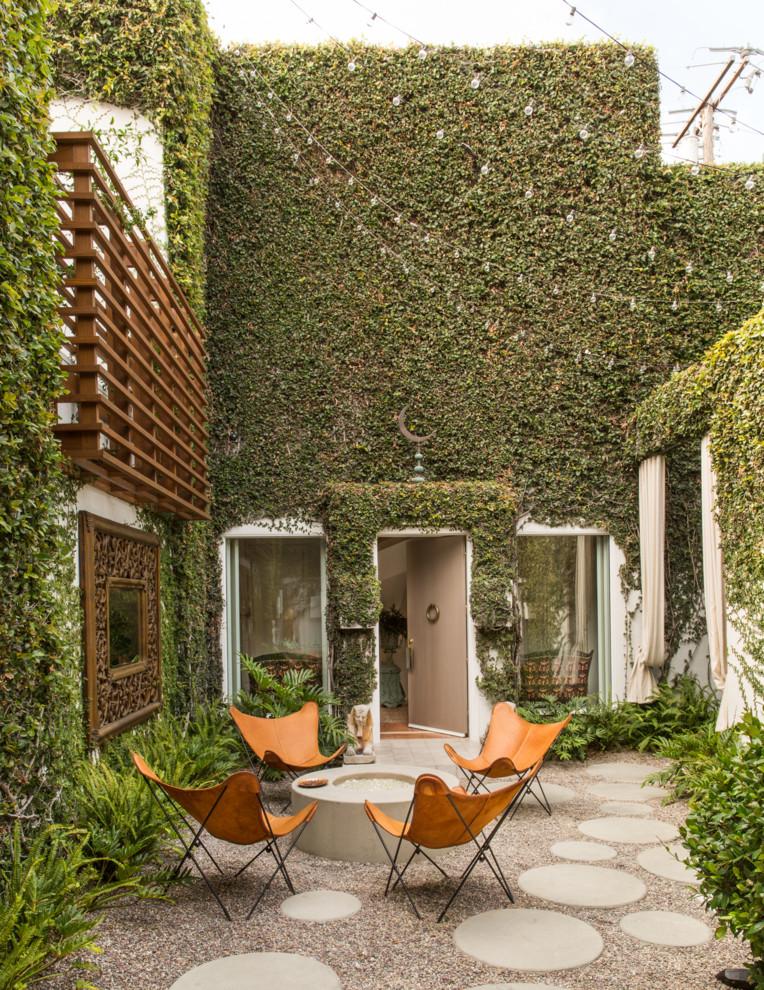 eclectic-patio-design