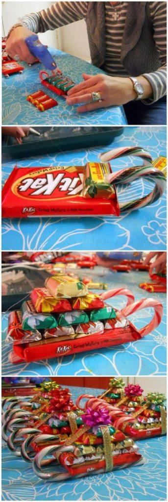 diy-candy-sleighs