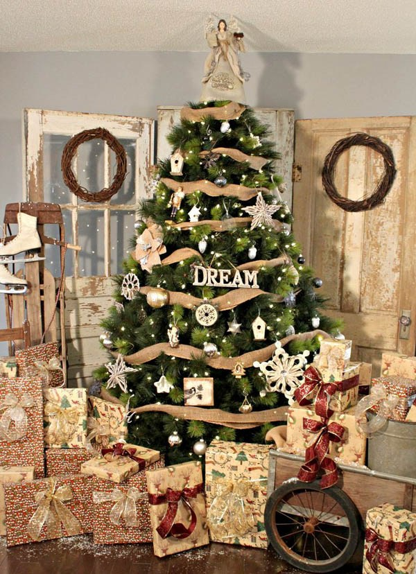 elegant-christmas-trees-decoration-ideas-16