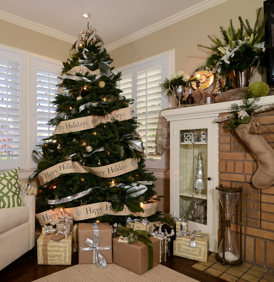 elegant-christmas-trees-decoration-ideas-18