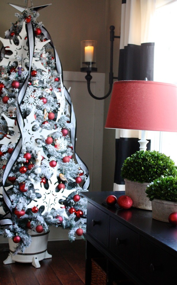 elegant-christmas-trees-decoration-ideas-19