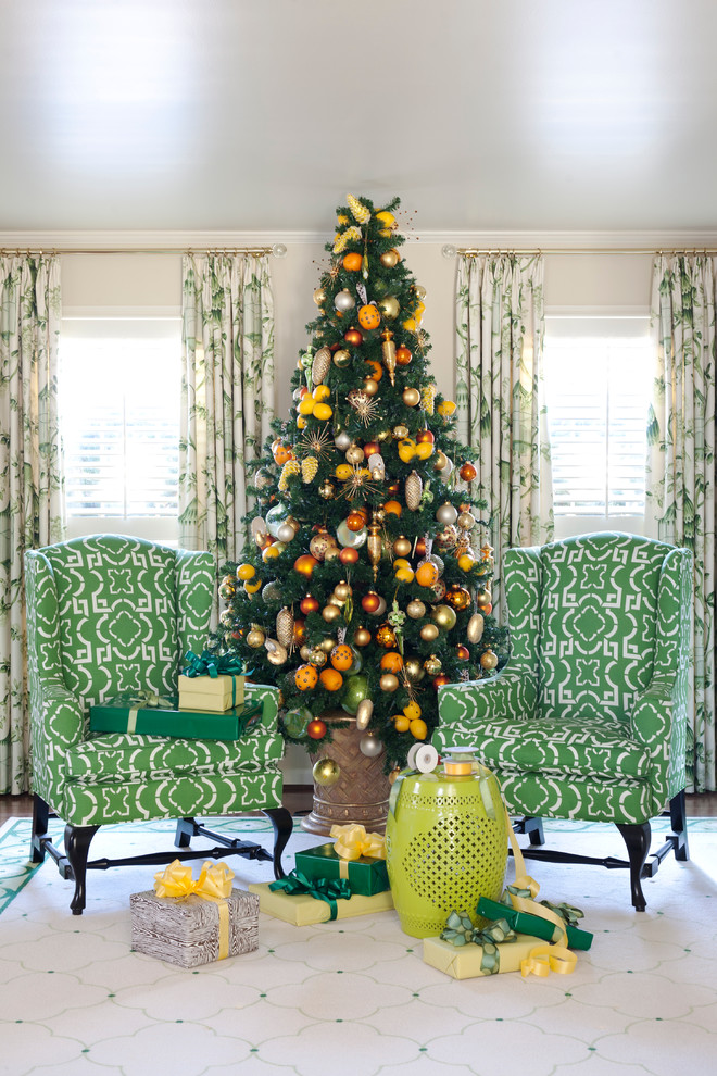 elegant-christmas-trees-decoration-ideas-20