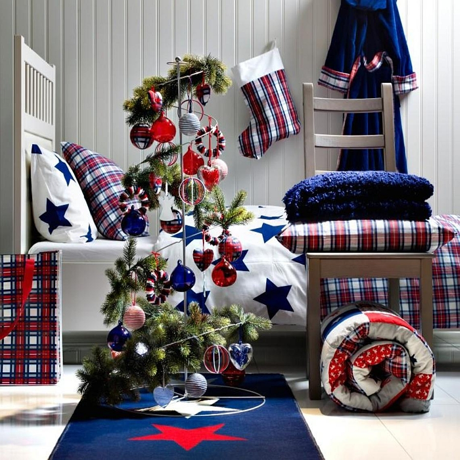 christmas-bedroom-decoration-4