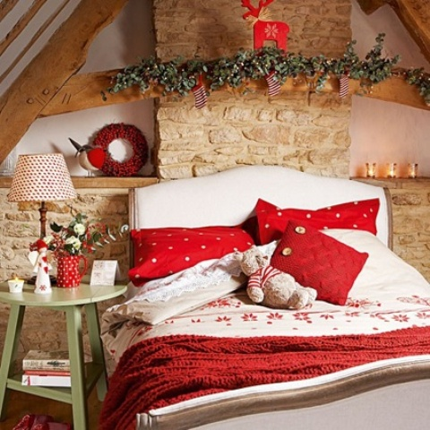 christmas-bedroom-decoration-5