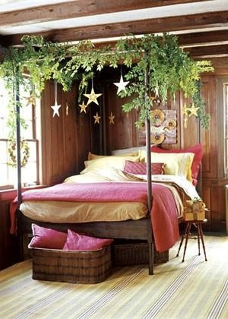 christmas-bedroom-decoration-8