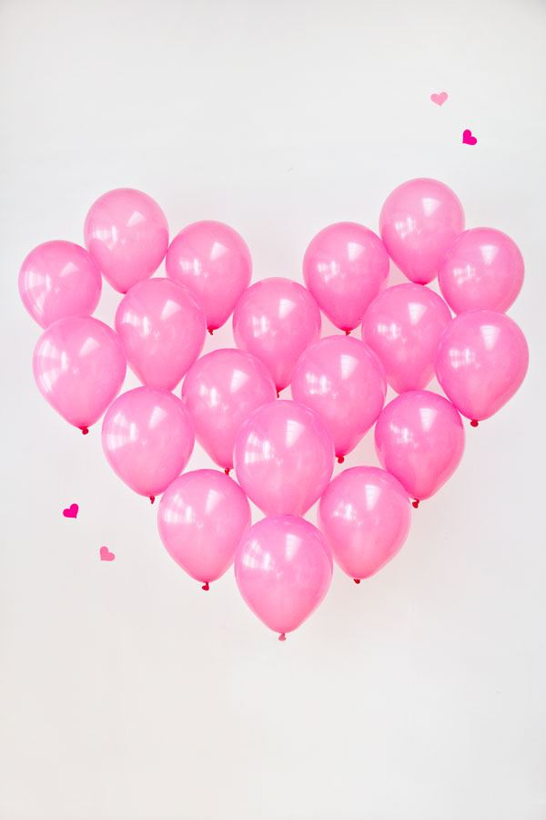 diy-balloon-heart